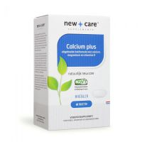 Calcium plus New Care
