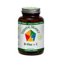 B-Plex + C Essential Organics