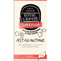 Astaxanthine Royal Green