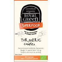Turmeric complex Royal Green