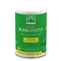 Organic AlkaGreens Poeder Mattisson