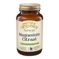 Magnesium Citraat Puur Voor Jou Essential Organics