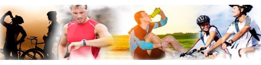 Sportdrank / Gel, Shake & Repen